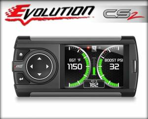 2007.5-2010 GM 6.6L LMM Duramax - Programmers & Tuners - Edge Products - Edge Products CALIFORNIA EDITION DIESEL EVOLUTION CS2 85301