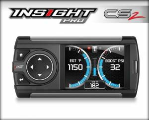 2007.5-Current Dodge 6.7L 24V Cummins - Programmers & Tuners - Edge Products - Edge Products Monitor 86000