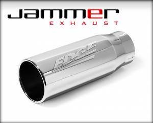 Exhaust - Exhaust Parts - Edge Products - Edge Products Jammer Exhaust 87700