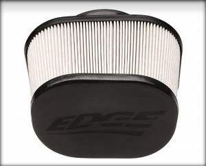 Air Intakes & Accessories - Air Intakes - Edge Products - Edge Products Intake Replacement Filter 88000-D