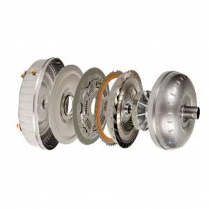 Transmission - Automatic Transmission Parts - BD Diesel - BD Diesel Torque Converter - 1995-2003 Ford 7.3L E4OD/4R100 6 Stud 1030223