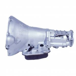 Transmission - Automatic Transmission Assembly - BD Diesel - BD Diesel Transmission - 1991-1993 Dodge 518 4wd 1030311F