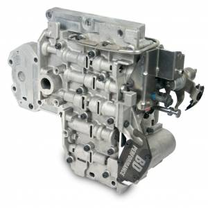 Transmission - Automatic Transmission Parts - BD Diesel - BD Diesel Valve Body - 1996-1998 Dodge 12-valve 47RE 1030416