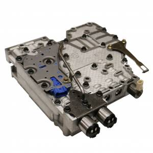 Transmission - Automatic Transmission Parts - BD Diesel - BD Diesel Valve Body - 2001-2004 Duramax LB7 Allison 1000 1030470