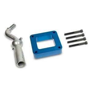 Transmission - Manual Transmission Parts - BD Diesel - BD Diesel Short Shift - 1998-2003 Dodge 5-spd NV 4500 Diesel & Hemi 1031056