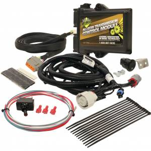 Transmission - Automatic Transmission Parts - BD Diesel - BD Diesel BD Allison Lock-up & Pressure Controller - Chevy 2011-2015.5 Duramax 6.6L LML 1031312
