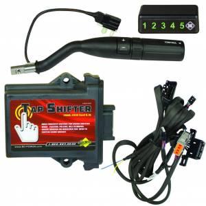 Transmission - Automatic Transmission Parts - BD Diesel - BD Diesel TapShifter - Ford 2008-2010 6.4L F250/F350  PowerStroke 1031370