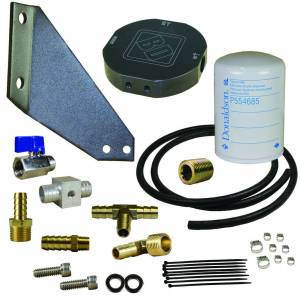 Shop By Part - Cooling System - BD Diesel - BD Diesel BD 6.0L Powerstroke Coolant Filter Kit Ford 2003-2007 1032121