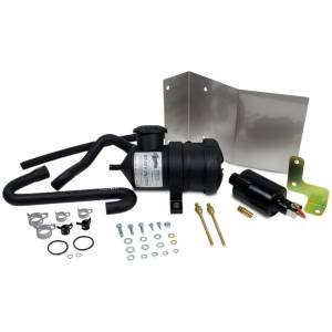 Engine Parts - Parts & Accessories - BD Diesel - BD Diesel Crank Case Vent Filter Kit - 1999-2003 Ford 7.3L 1032170