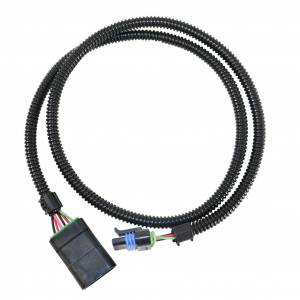 Fuel System & Components - Fuel System Parts - BD Diesel - BD Diesel Chev 6.5L PMD Extension Cable - 40in 1036530
