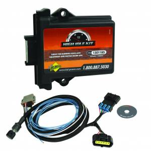 Engine Parts - Parts & Accessories - BD Diesel - BD Diesel High Idle Kit - Dodge 5.9L 2005-2006 CR 1036621