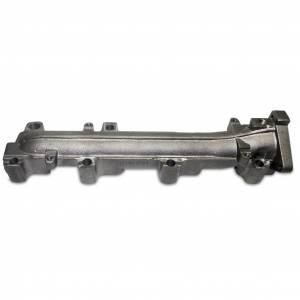 Exhaust - Exhaust Manifolds - BD Diesel - BD Diesel BD Duramax Exhaust Manifold Chevy/GMC 2001-2010 LB7/LLY/LBZ/LMM 1041460