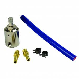 Turbo Chargers & Components - Turbo Charger Accessories - BD Diesel - BD Diesel Boost Pressure Regulator Valve 1044103