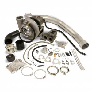 Turbo Chargers & Components - Turbo Charger Kits - BD Diesel - BD Diesel Super Max S364.5 SX-E Turbo Kit - 2001-2004 Chev Duramax LB7 1046220