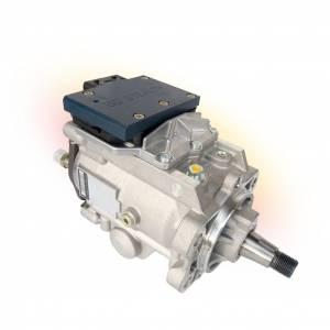 Fuel System & Components - Fuel System Parts - BD Diesel - BD Diesel BD VP44 Stealth Pump Cover Kit Dodge 24-valve 1998-2002 1050201