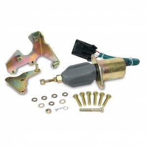 BD Diesel - BD Diesel BD 5.9L Cummins Fuel Shut Off Solenoid P7100 Pump Dodge 1994-1998 12-valve 1050250