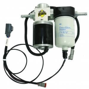 Fuel System & Components - Fuel System Parts - BD Diesel - BD Diesel Flow-MaX Fuel Lift Pump - Ford 2008-2010 6.4L 1050316