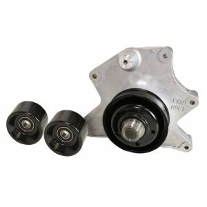 Fuel System & Components - Fuel System Parts - BD Diesel - BD Diesel Venom Dual Fuel Addon Kit Ford 6.7L 2011 Single & Dual Alt / 2012-2018 Dual Alt 1050470-SB