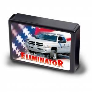 Engine Parts - Sensors - BD Diesel - BD Diesel Top Speed Eliminator w/Tire Calibration - 2004-2005 Dodge 1057655