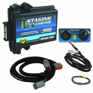 Shop By Part - Brakes - BD Diesel - BD Diesel Staging Limiter - Dodge 5.9L 1998.5-2002 &  2003-2004 w/Bell Crank APPS 1057720