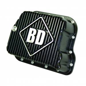 Transmission - Automatic Transmission Parts - BD Diesel - BD Diesel BD Dodge Deep Sump Trans Pan - 1989-2007 727/518/47RH/47RE/48RE 1061501