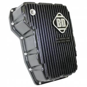 Transmission - Automatic Transmission Parts - BD Diesel - BD Diesel BD Dodge Deep Sump 68RFE Trans Pan - 2007.5-2018 1061525