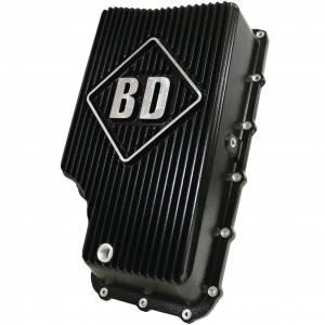 BD Diesel BD Ford Deep Sump 6r140 Trans Pan - 2011-2019 1061720