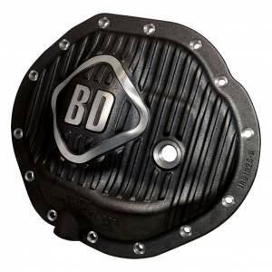 Steering And Suspension - Differential Covers - BD Diesel - BD Diesel Differential Cover, Front - AA 14-9.25 - Dodge 2500 2003-2013 / 3500 2003-2012 1061826