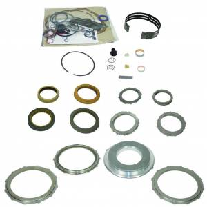 Transmission - Automatic Transmission Parts - BD Diesel - BD Diesel BD Build-It Dodge 47RE/RH Trans Kit 1994-2002 Stage 2 Intermediate Kit 1062002