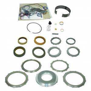 Transmission - Automatic Transmission Parts - BD Diesel - BD Diesel BD Build-It Dodge 47RE/RH Trans Kit 1994-2002 Stage 3 Heavy Duty Kit 1062003