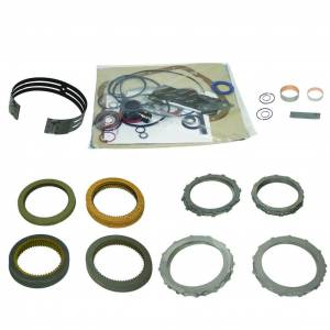 Transmission - Automatic Transmission Parts - BD Diesel - BD Diesel BD Build-It Dodge 48RE Trans Kit 2003-2007 Stage 1 Stock HP Kit 1062011