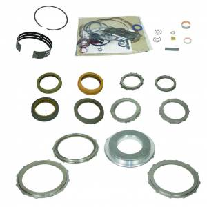 Transmission - Automatic Transmission Parts - BD Diesel - BD Diesel BD Build-It Dodge 48RE Trans Kit 2003-2007 Stage 2 Intermediate Kit 1062012