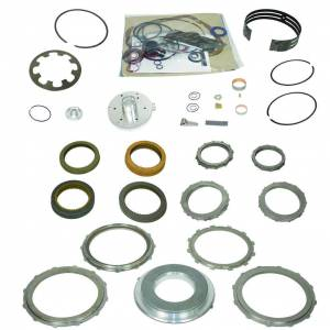 Transmission - Automatic Transmission Parts - BD Diesel - BD Diesel BD Build-It Dodge 48RE Trans Kit 2003-2007 Stage 4 Master Rebuild Kit 1062014