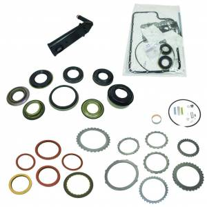 Transmission - Automatic Transmission Parts - BD Diesel - BD Diesel BD Build-It Ford 5R110 Trans Kit 2003-2004 Stage 1 Stock HP Kit 1062131
