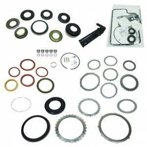 Transmission - Automatic Transmission Parts - BD Diesel - BD Diesel BD Build-It Ford 5R110 Trans Kit 2003-2004 Stage 4 Master Rebuild Kit 1062134
