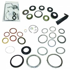 Transmission - Automatic Transmission Parts - BD Diesel - BD Diesel BD Build-It Ford 5R110 Trans Kit 2005-2010 Stage 4 Master Rebuild Kit 1062144
