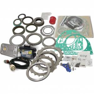 Transmission - Automatic Transmission Parts - BD Diesel - BD Diesel BD Build-It Chevy Allison Trans Kit 2011-2016 LML Stage 4 c/w Controller 1062227