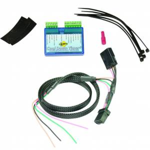 Engine Parts - Electronic Controls - BD Diesel - BD Diesel Cool Down Timer Kit v2.0 - Dodge 2006-2009 1081160-D1