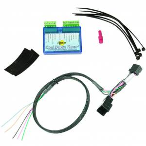 Engine Parts - Electronic Controls - BD Diesel - BD Diesel Cool Down Timer Kit v2.0 - Dodge 2010-2012 1081160-D2