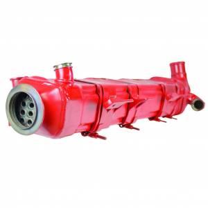 Exhaust - EGR Parts - BD Diesel - BD Diesel EGR Cooler - Cummins ISX 2010-2012 1090302