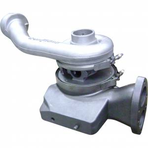 Turbo Chargers & Components - Turbo Chargers - BD Diesel - BD Diesel Exchange Turbo High Pressure Side - Ford 2008-2010 6.4L Twin 179515-B