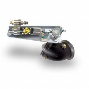 BD Diesel Exhaust Brake - 2006-2007 Dodge Air/Turbo Mount 2023330