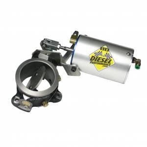 Exhaust - Exhaust Brakes - BD Diesel - BD Diesel Exhaust Brake - 1994-1997 Ford 7.3L Vac/Turbo Mount 2033143
