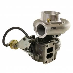 BD Diesel Exchange Turbo - Dodge 1996-1998 5.9L 12-valve Automatic Trans 3539369-B