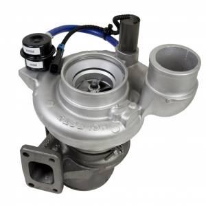 BD Diesel Exchange Modified Turbo - Dodge 2000-2002 5.9L HY35 w/Automatic Trans 4036239-MT