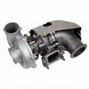 Turbo Chargers & Components - Turbo Chargers - BD Diesel - BD Diesel Exchange Turbo - Chevy 1991-1993 GM 6.5L GM-3