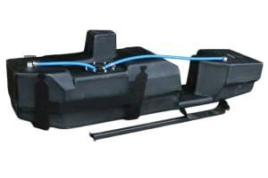 Fuel System & Components - Fuel System Parts - Titan Fuel Tanks - Titan Fuel Tanks XXL Replacement Mid-Ship Fuel Tank 39 Gallon 7010101S