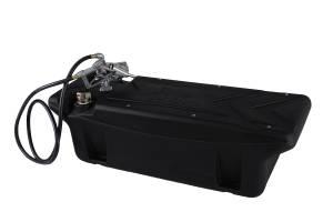 Titan Fuel Tanks In-Bed Diesel Transfer Tank with Pump 60 Gallon 5310060