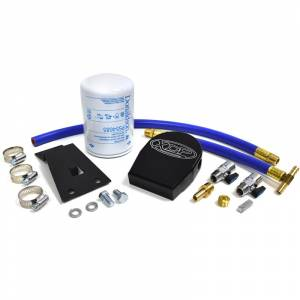 XDP Xtreme Diesel Performance - XDP Xtreme Diesel Performance Coolant Filtration System 99.5-03 Ford 7.3L Powerstroke XD249 XDP XD249