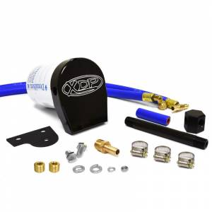 XDP Xtreme Diesel Performance - XDP Xtreme Diesel Performance Coolant Filtration System 11-16 Ford 6.7L Powerstroke XD192 XDP XD192
